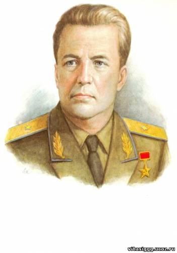 Великая страна СССР,Владимир Михайлович Мясищев - авиаконструктор