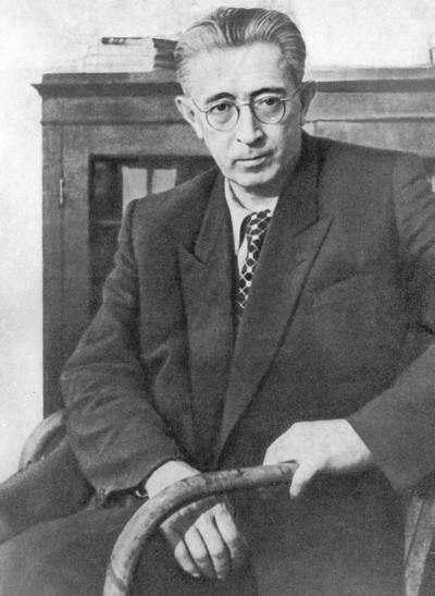 Великая страна СССР,Борис Андреевич Лавренев