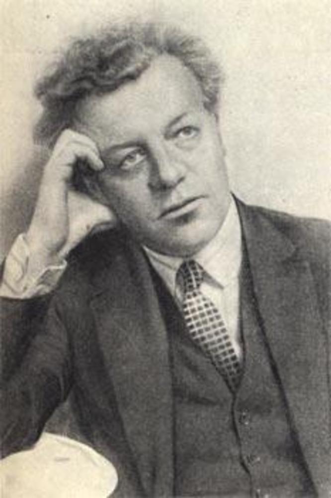 Великая страна СССР,Петр Лазаревич Войков