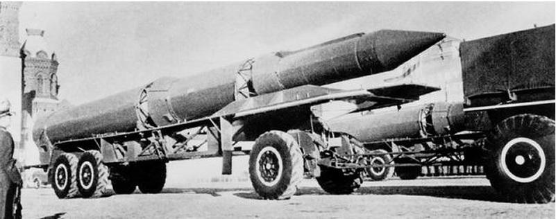 Великая страна СССР,твердотопливная баллистическая ракета РТ-2,15П098/8К98, РС-12, SS-13 mod.1 Savage